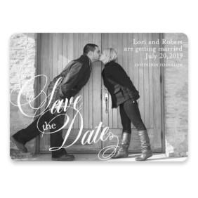 Dublin Save The Date